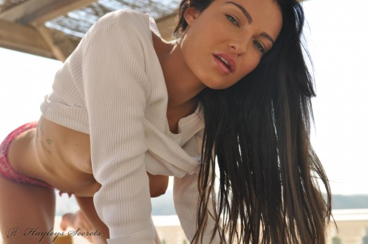 Kayleigh Williams