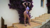 Purple Haze BTS